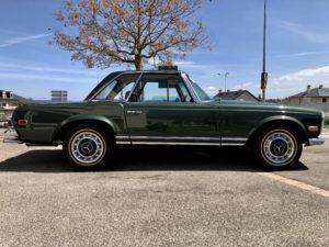 280 SL PAGODE 1968