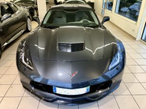 CORVETTE C7 GRAND SPORT TARGA